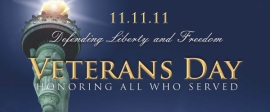 veterans day 11 11 11